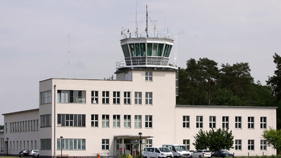 EDUG - Airport - Control Tower