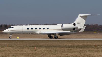 01-0030 - Gulfstream C-37A - United States - US Air Force (USAF)