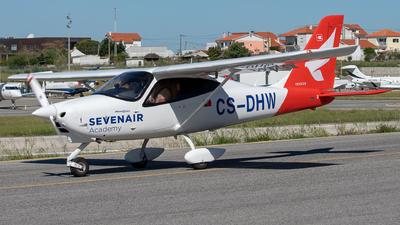 CS-DHW - Tecnam P2008JC - Seven Air