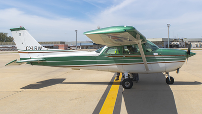 CX-LRW - Cessna 172M Skyhawk - Private