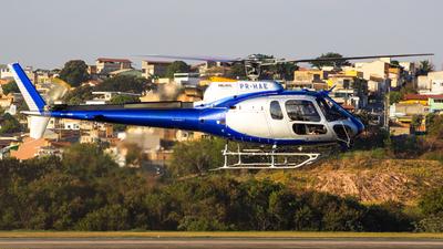 PR-HAE - Helibrás AS-350B3 Esquilo - Helisul Aviação