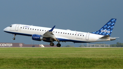 N236JB - Embraer 190-100IGW - jetBlue Airways