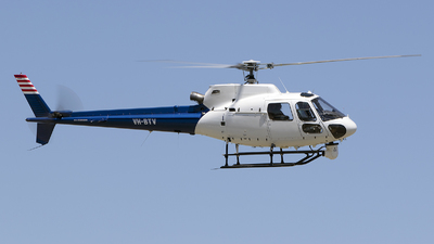 VH-BTV - Eurocopter AS 350B2 Ecureuil - Private