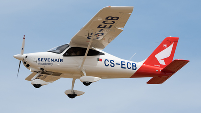 CS-ECB - Tecnam P2008JC - Seven Air