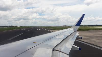 VT-ITB - Airbus A320-271N - IndiGo Airlines