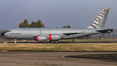 62-3508 - Boeing KC-135R Stratotanker - United States - US Air Force (USAF)
