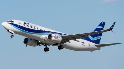 A picture of SPLWE - Boeing 7378Q8 - LOT - © Wojtek Raczynski