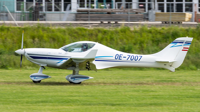 OE-7007 - AeroSpool Dynamic WT9 - Private