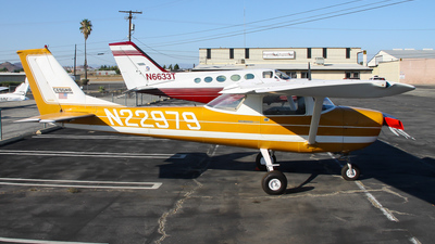 N22979 - Cessna 150H - Private