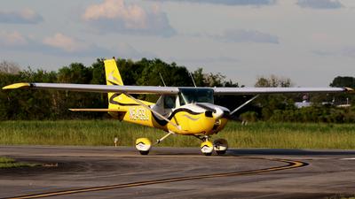 N5459J - Cessna 150M - Private