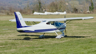 I-8182 - Tecnam P92 Echo Super - Private