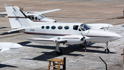VH-ASE - Cessna 421B Golden Eagle - Private