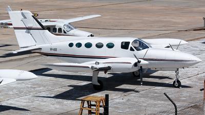 VH-ASE - Cessna 421B Golden Eagle - Private