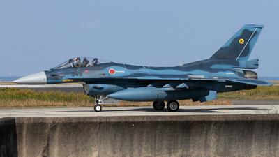 73-8543 - Mitsubishi F-2A - Japan - Air Self Defence Force (JASDF)