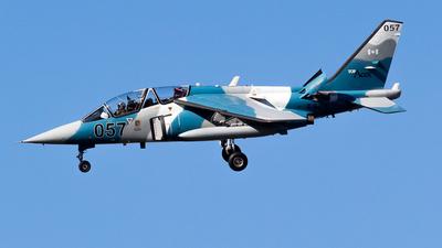 C-GJTA - Dassault-Breguet-Dornier Alpha Jet A - Top Aces