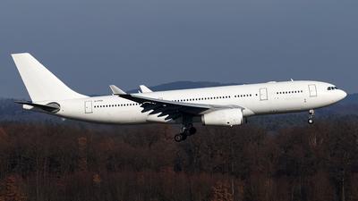 G-VYGL - Airbus A330-243 - Air Tanker