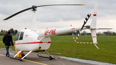 SP-PNB - Robinson R44 Raven - Private