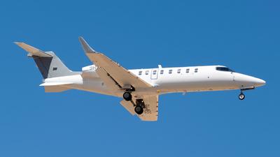 9H-MSS - Bombardier Learjet 45 - Serair Transworld Press
