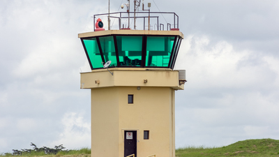 SKCZ - Airport - Control Tower