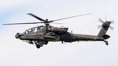 09-05661 - Boeing AH-64D Apache - United States - US Army