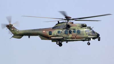 HT-7206 - Airbus Helicopters H225M - Indonesia - Air Force