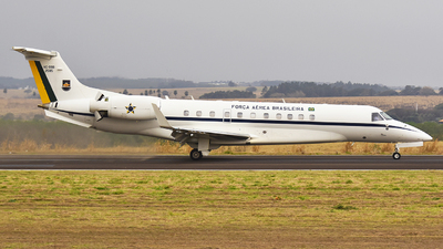 FAB2585 - Embraer VC-99B - Brazil - Air Force