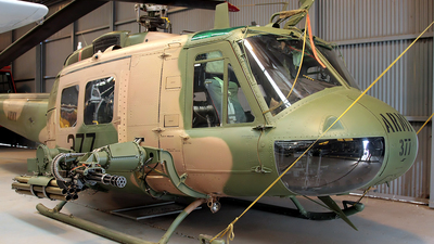 A2-377 - Bell UH-1H Iroquois - Australia - Army