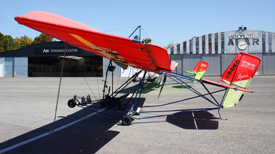 CS-UKO - Quicksilver MXL Sport II - Private