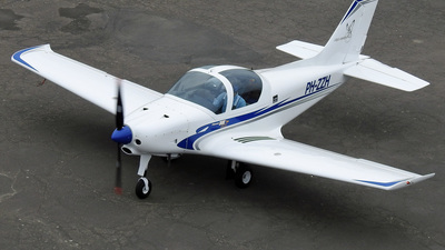 PH-ZZH - Alpi Pioneer 300 - Private