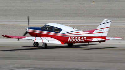 N6684P - Piper PA-24-250 Comanche - Private