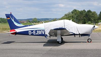 D-EJWV - Piper PA-28R-201T Turbo Arrow III - Private