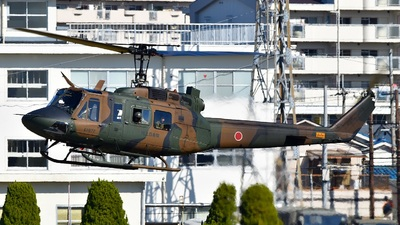 41872 - Bell UH-1J Huey - Japan - Ground Self Defence Force (JGSDF)