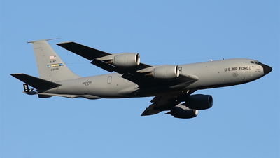 62-3509 - Boeing KC-135R Stratotanker - United States - US Air Force (USAF)