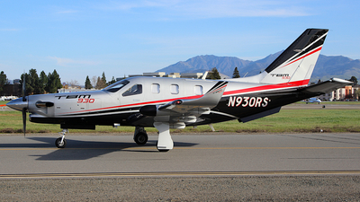 N930RS - Socata TBM-930 - Private