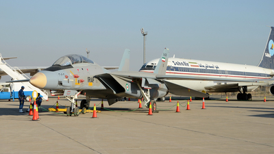 3-6030 - Grumman F-14A Tomcat - Iran - Air Force