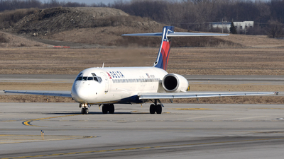 N978AT - Boeing 717-2BD - Delta Air Lines