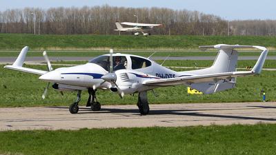 PH-DTS - Diamond DA-42 Twin Star - Wings over Holland
