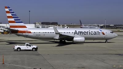 N951NN - Boeing 737-823 - American Airlines