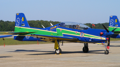 FAB1326 - Embraer T-27 Tucano - Brazil - Air Force