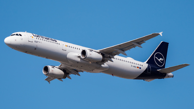 A picture of DAIDG - Airbus A321231 - Lufthansa - © Markus Schwab