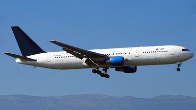 N763BK - Boeing 767-3Z9(ER) - Ryan International Airlines