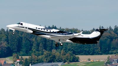 SP-DLB - Embraer ERJ-135BJ Legacy 600 - Jet Story