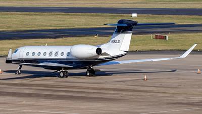 N193LS - Gulfstream G650ER - Private