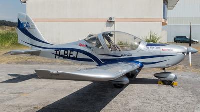 TI-BFJ - Evektor-Aerotechnik SportStar Max - Instituto de Formación Aeronáutica (IFA)