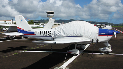 F-HBSK - Tecnam P2002JF Sierra - Martinique Easy Fly