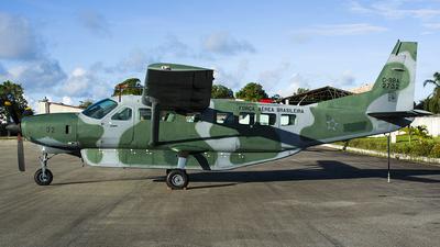 FAB2732 - Cessna C-98A Caravan - Brazil - Air Force