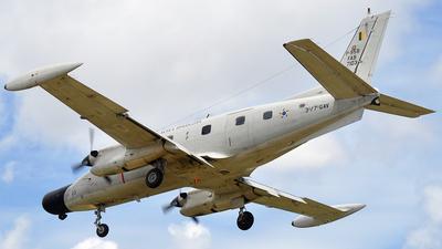 FAB7103 - Embraer EMB-111 P-95B  - Brazil - Air Force