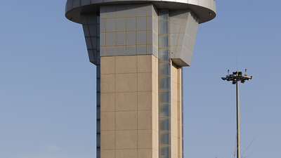 ZWKC - Airport - Control Tower