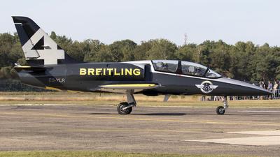 ES-YLR - Aero L-39C Albatros - Breitling Apache Jet Team