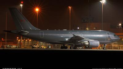 15003 - Airbus CC-150 Polaris - Canada - Royal Air Force